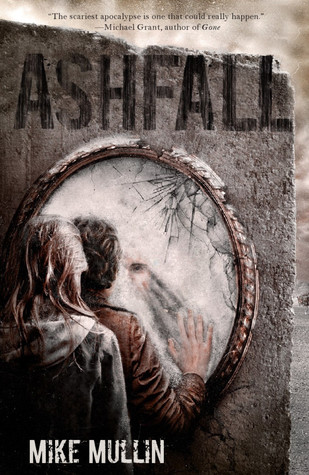 Review: Ashfall by Mike Mullin graphic