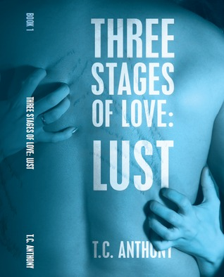 Review: Lust by T.C. Anthony graphic