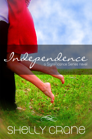 Review: Independence by Shelly Crane graphic