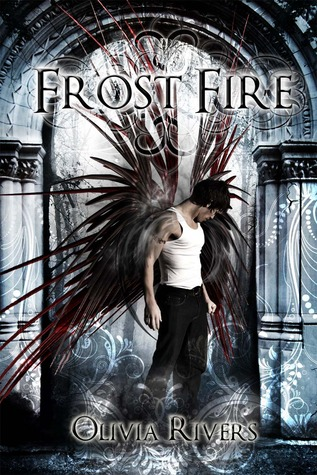 Review & Tour: Frost Fire by Olivia Rivers
