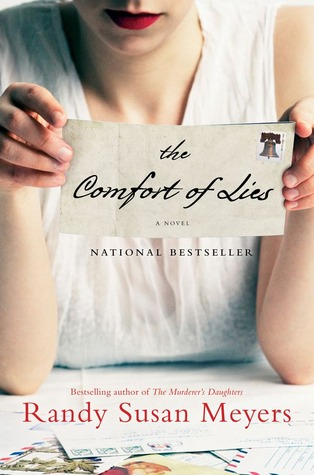 Review: The Comfort of Lies by Randy Susan Meyers graphic