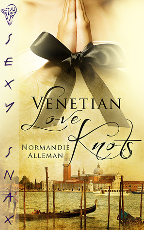 Mini Review: Venetian Love Knots by Normandie Alleman
