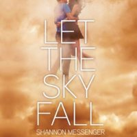 Review: Let The Sky Fall by Shannon Messenger