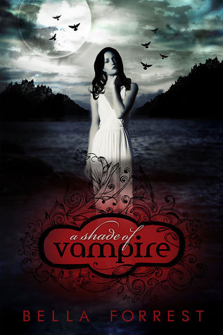 Mini-Review: A Shade of Vampire by Bella Forrest