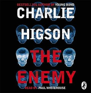 Audio book Review: The Enemy by Charlie Higson graphic
