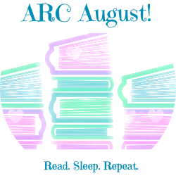 ARC August Button