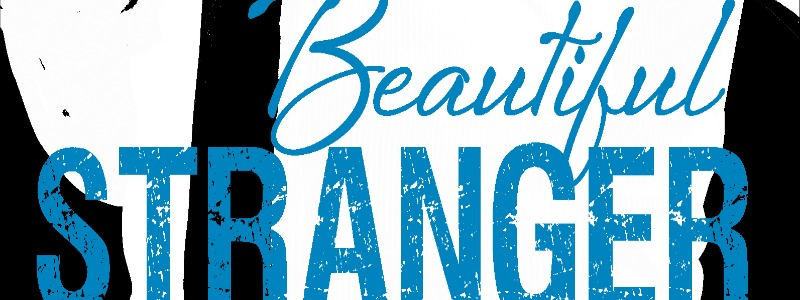Beautiful Stranger by Christina Lauren graphic