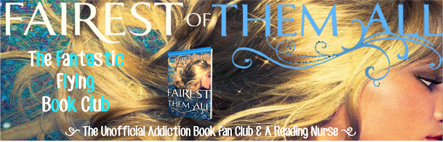 Fairest of them all banner