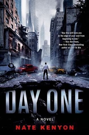 Waiting on Wednesday ~ Day One by Nate Kenyon ~