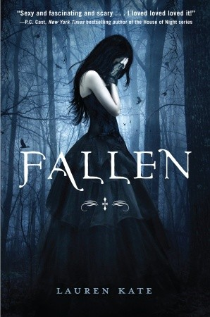 Fallen by Lauren Kate ~ A live Review!