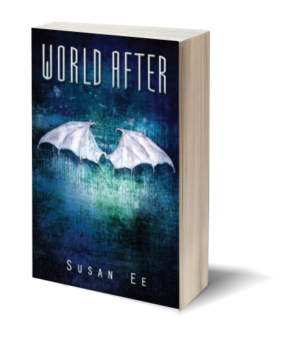 World After by Susan Ee!!!!